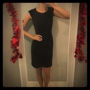 Black Calvin Klein professional dress